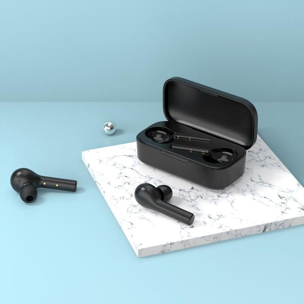Qcy T5 Pro True Wireless Bluetooth Earbuds (2)