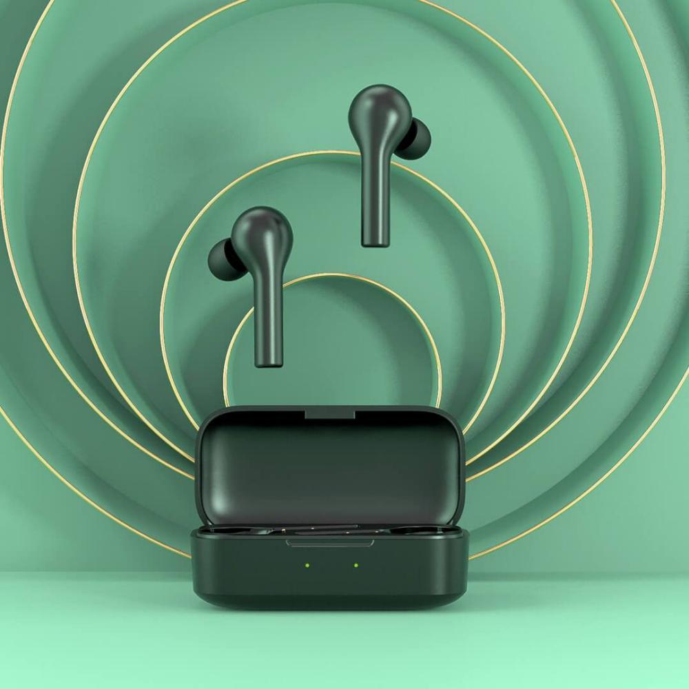 Qcy T5 Pro True Wireless Bluetooth Earbuds (3)