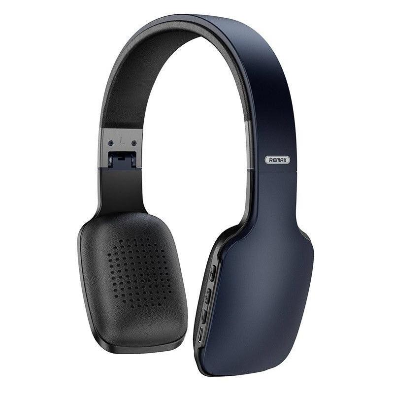 Remax Rb 700hb Hifi Wireless Bluetooth Headphones (1)