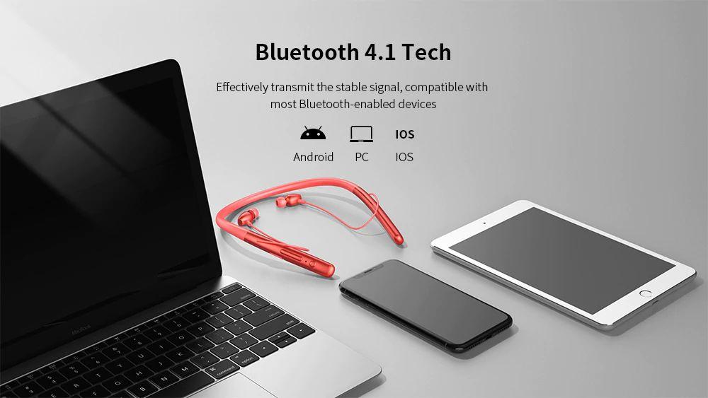 Remax Rb S16 Bluetooth Wireless Sport Neckband (3)