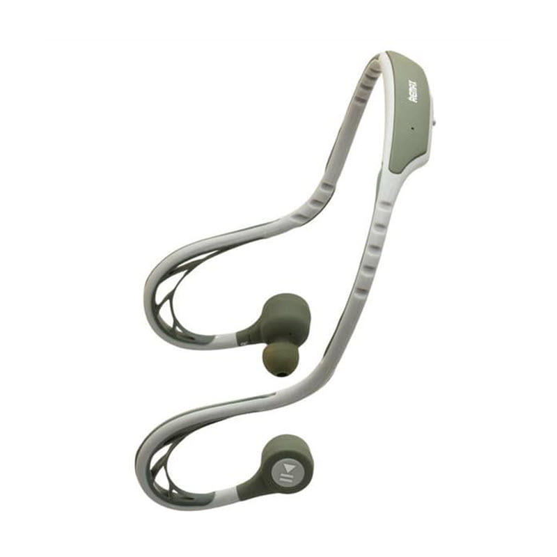 Remax Rb S20 Sports Neckband Wireless Bluetooth Headset (1)