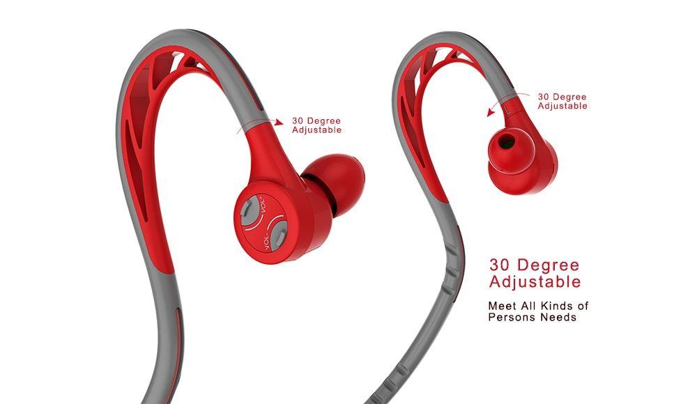 Remax Rb S20 Sports Neckband Wireless Bluetooth Headset (3)