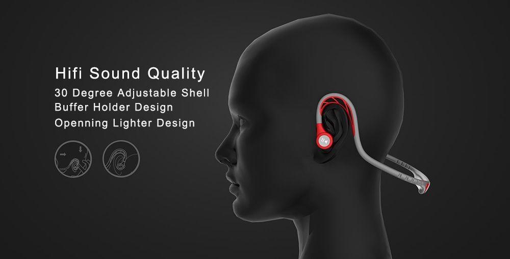 Remax Rb S20 Sports Neckband Wireless Bluetooth Headset (4)