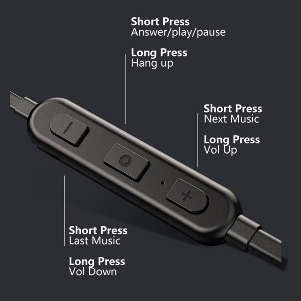 Remax Rb S28 Wireless Bluetooth Earphones (5)