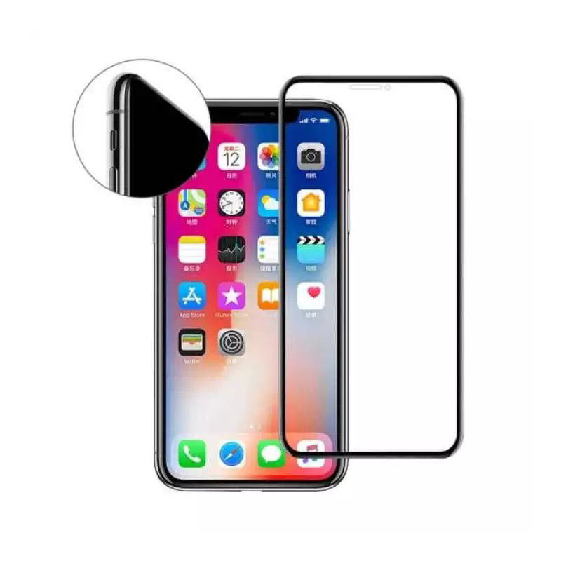 X Level Glass Screen Protector For Iphone (1)