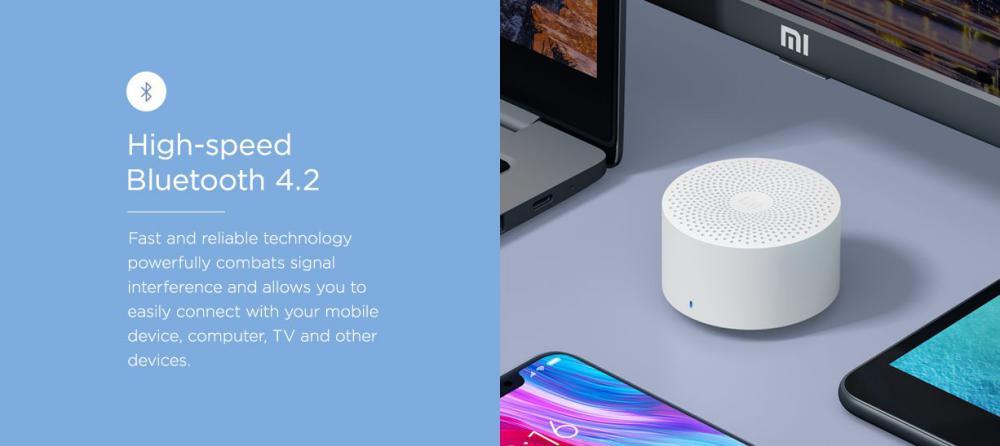 Xiaomi Mi Compact Bluetooth Speaker 2 (1)