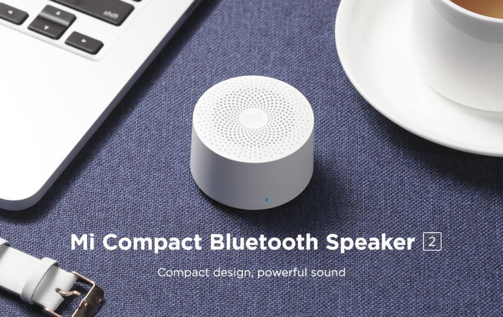 Xiaomi Mi Compact Bluetooth Speaker 2 (3)