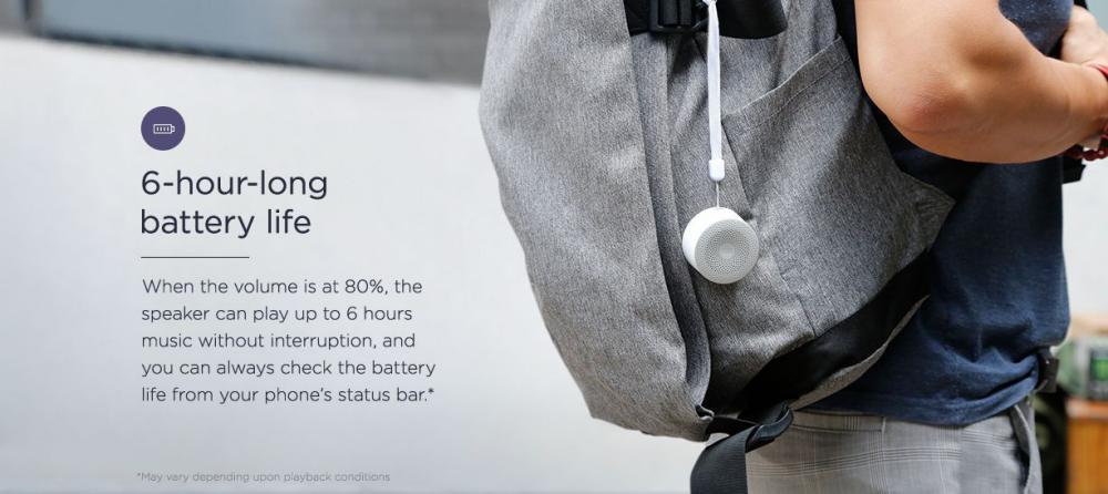 Xiaomi Mi Compact Bluetooth Speaker 2 (4)