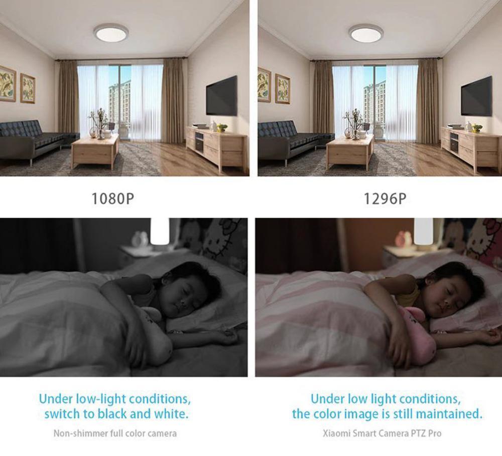 Xiaomi Smart Ip Camera Ptz Pro (1)