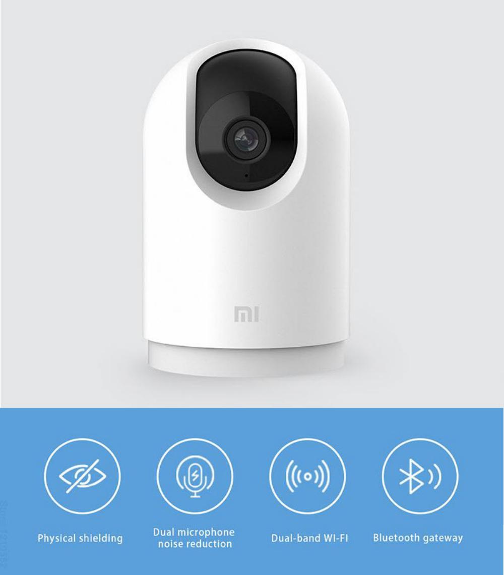 Xiaomi Smart Ip Camera Ptz Pro (4)