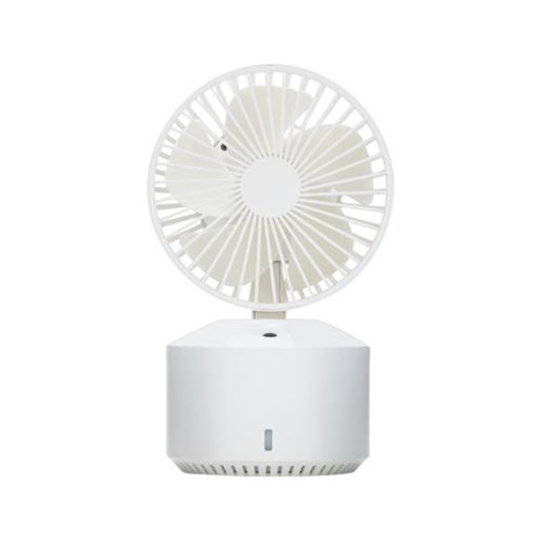 Xiaomi Wellsmart 3 In 1 Mini Cooling Fan (2)