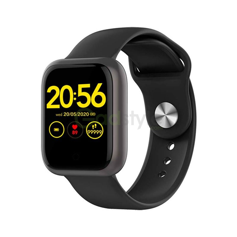 1more Omthing E Joy Smartwatch (3)