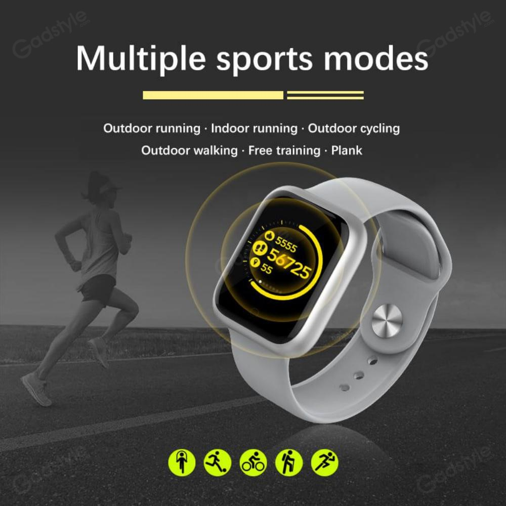 1more Omthing E Joy Smartwatch (6)
