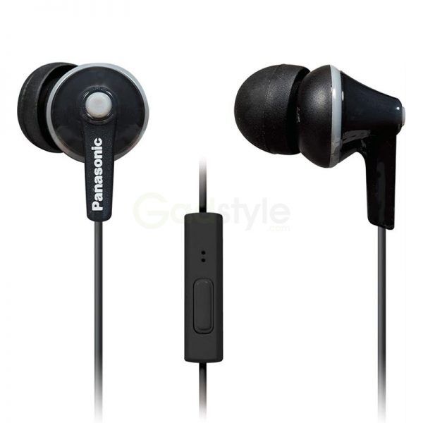 Panasonic Ergofit Rp Tcm125 In Ear Earbud