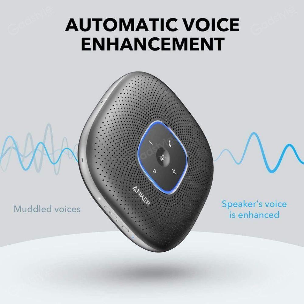 Anker Powerconf Bluetooth Speakerphone (1)