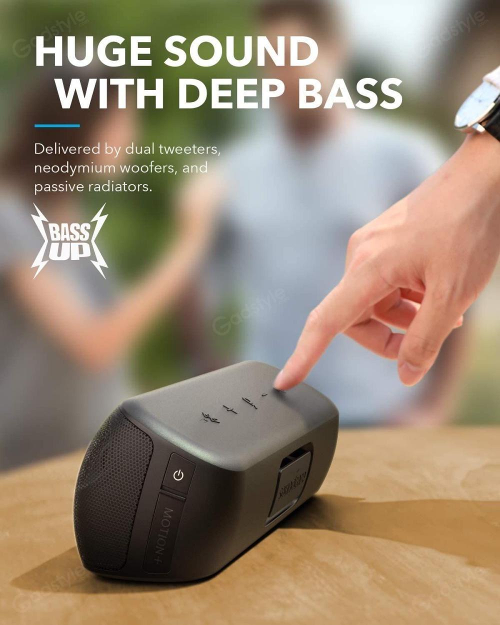 Anker Soundcore Motionplus Bluetooth Speaker (3)