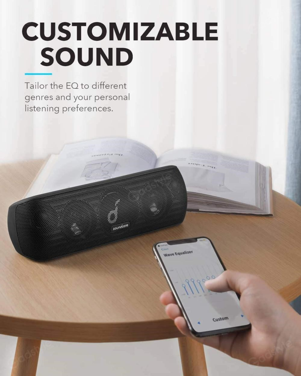 Anker Soundcore Motionplus Bluetooth Speaker (4)