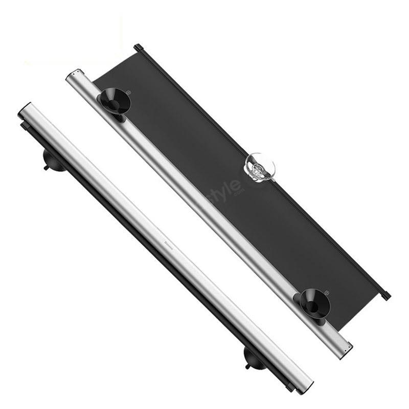 Baseus Car Sunshade Retractable Foldable Front Window Windshield (1)