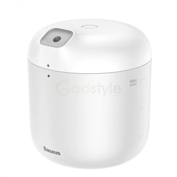 Baseus Elephant 600ml Large Capacity Humidifier With Night Light Function (1)
