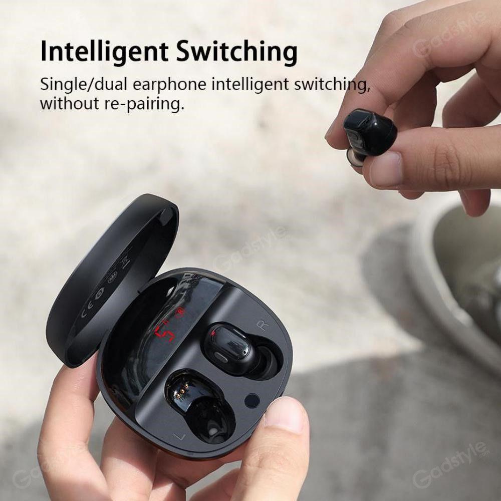 Baseus Encok Wm01 Plus True Wireless Earphones (3)