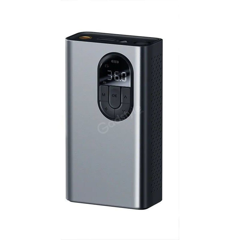 Baseus Energy Source Inflator Pump Wireless Intelligent Air Pump (9)