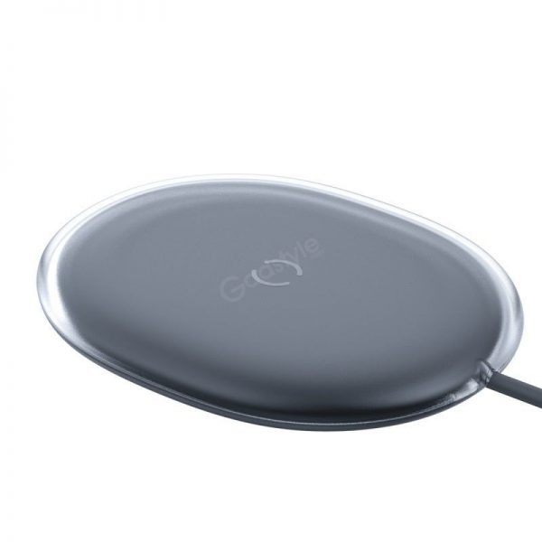 Baseus Jelly Wireless Charger 15w Fast Charging Qi Wireless Charger (2)