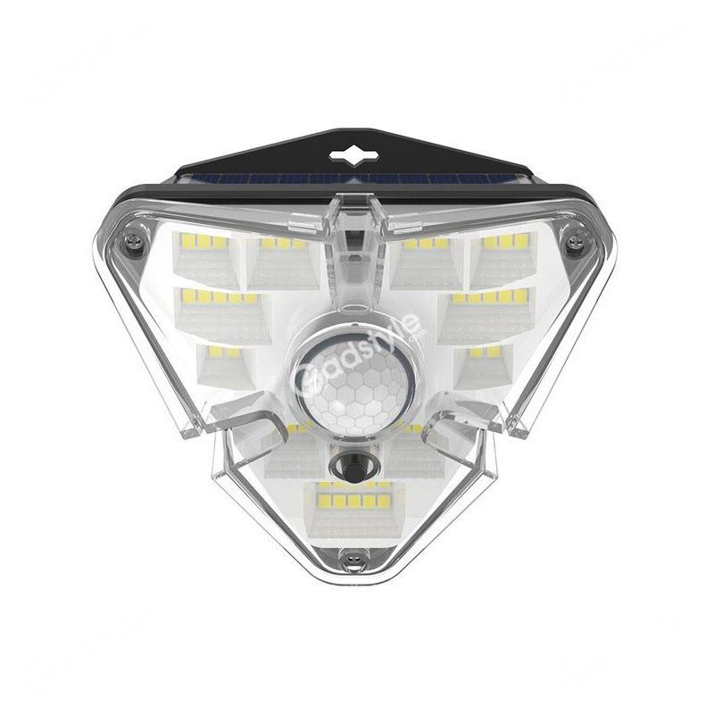 Baseus Solar Energy Human Body Induction Wall Lamp (1)