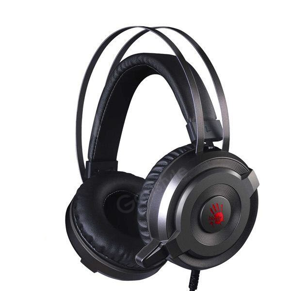 Bloody G520 Virtual 7 1 Surround Sound Gaming Headphones (1)