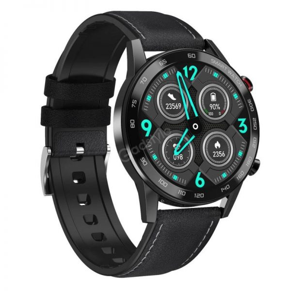 Dt No1 Dt95 Full Touch Ip68 Waterproof Smart Watch (1)