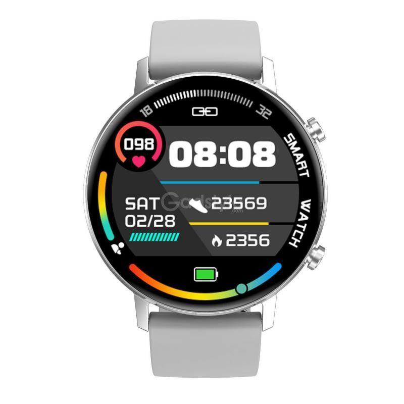 Dtno 1 Dt96 Smart Watch Ip67 Waterproof (5)