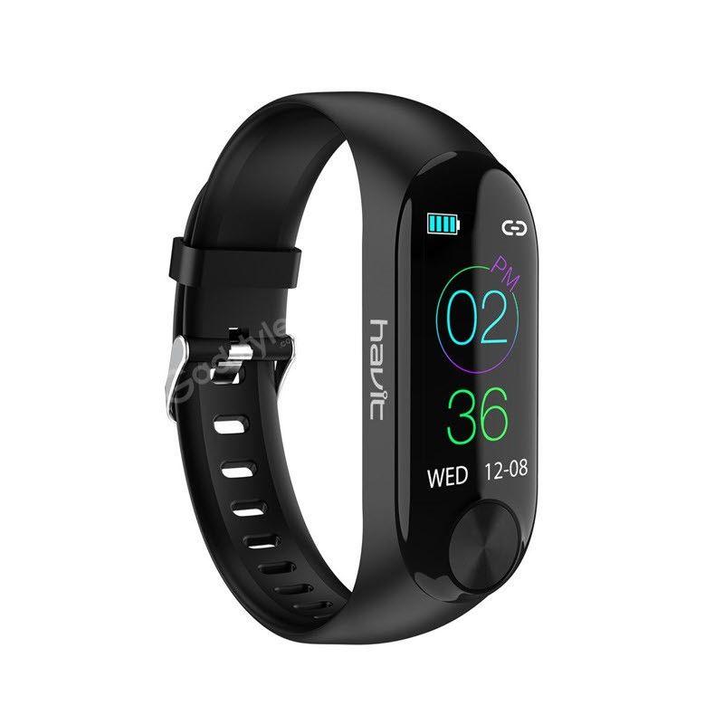 Havit H1100 Fitness Smartwatch (3)