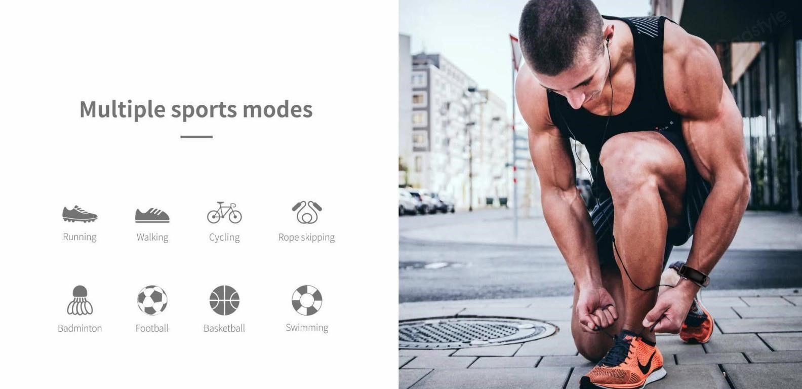 Havit H1100 Fitness Smartwatch (4)