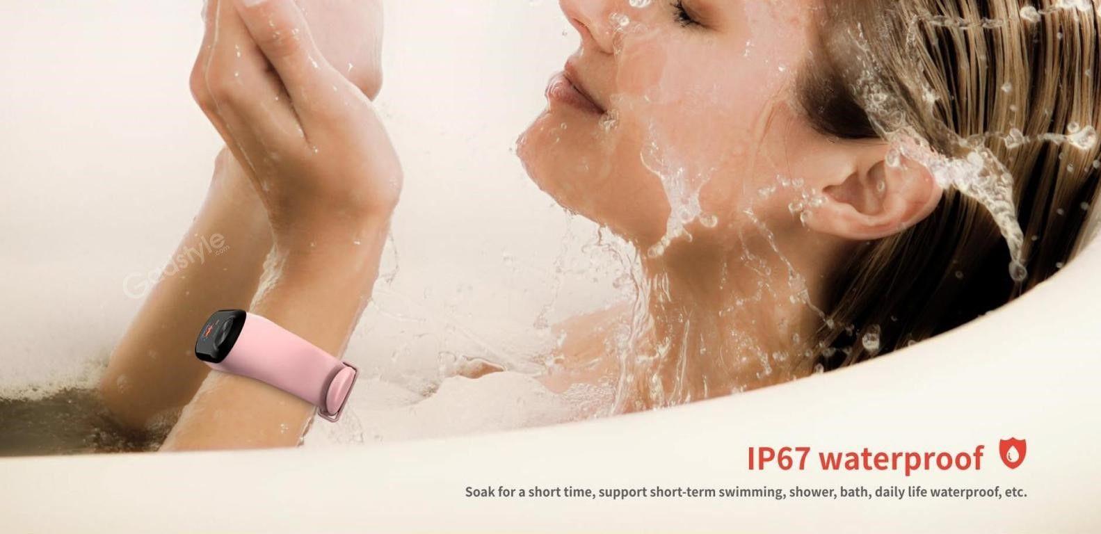 Havit H1100 Fitness Smartwatch (5)