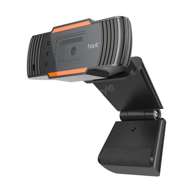 Havit Hv N5086 Camera And Webcam For Laptops Desktop And Pc (3)