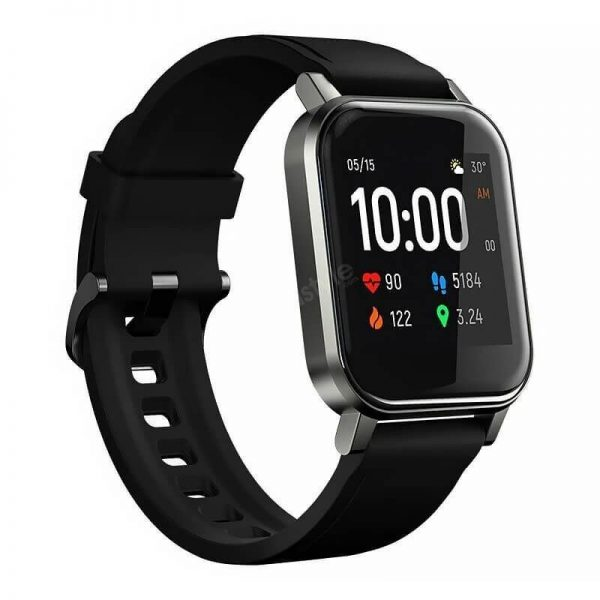 Haylou Ls02 Hd Screen Smart Watch (1)