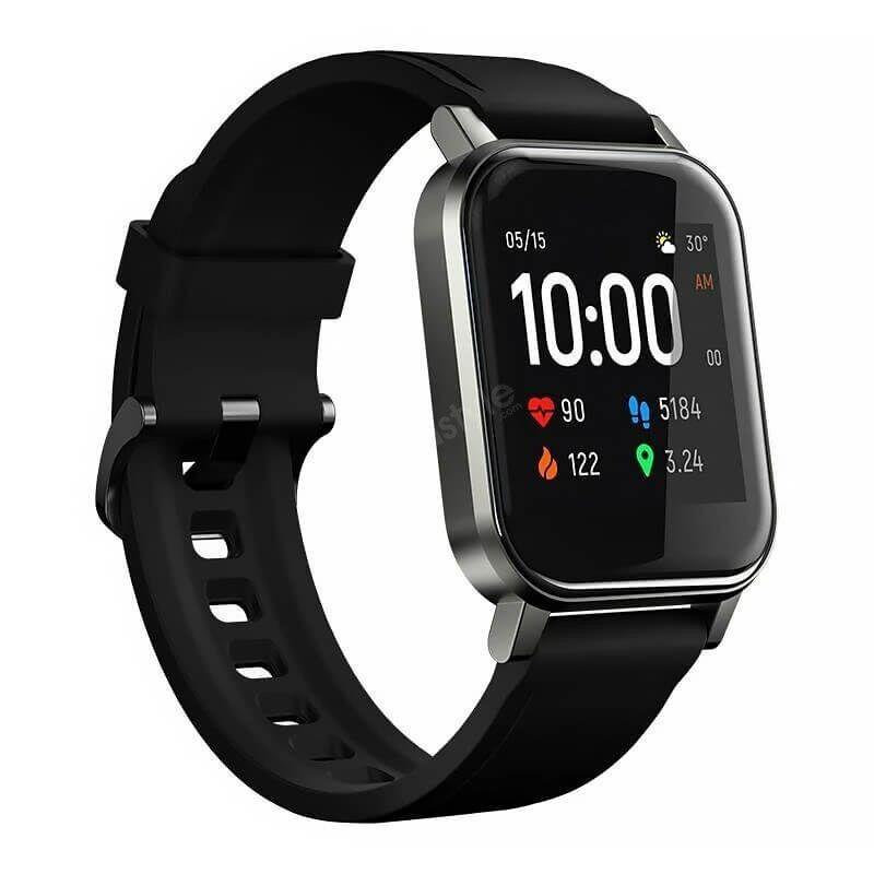 Haylou Ls02 Hd Screen Smart Watch (1)