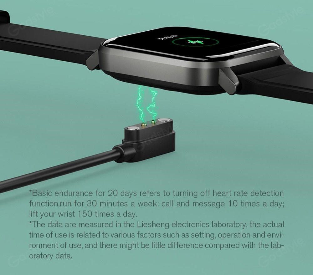Haylou Ls02 Hd Screen Smart Watch (11)