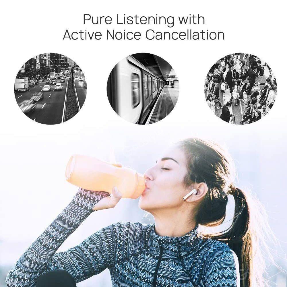 Huawei Freebuds 3 Wireless Bluetooth Earphone (9)