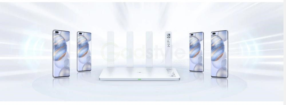Huawei Honor Router 3 Dual Core Router Wifi6 Intelligent (3)