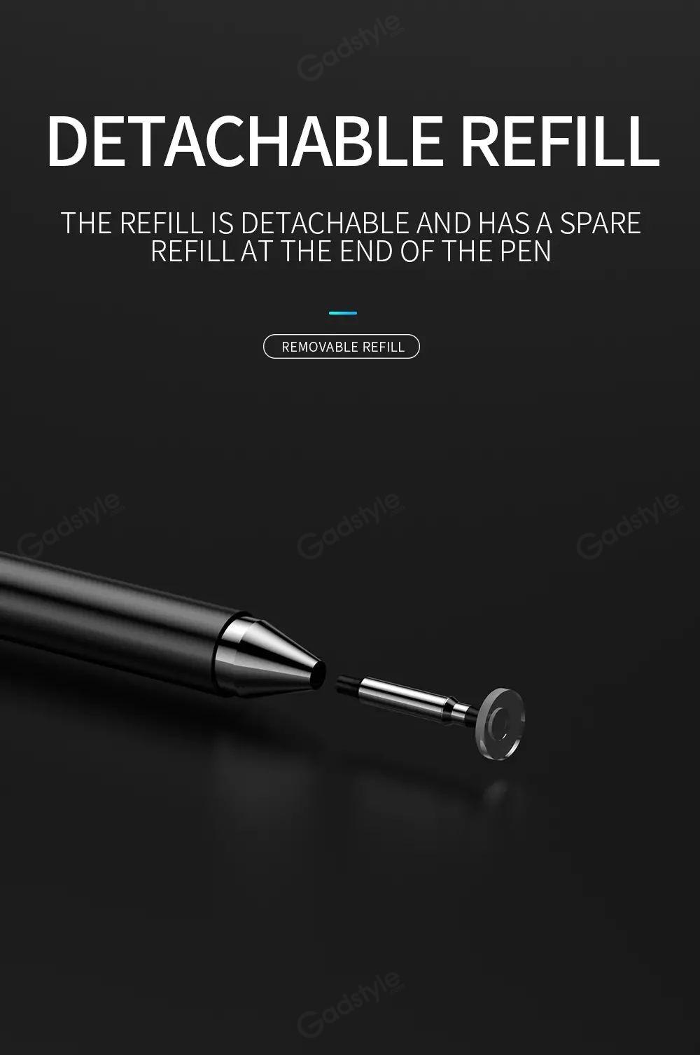 Joyroom Passive Capacitive Touch Screen Stylus Pen (4)