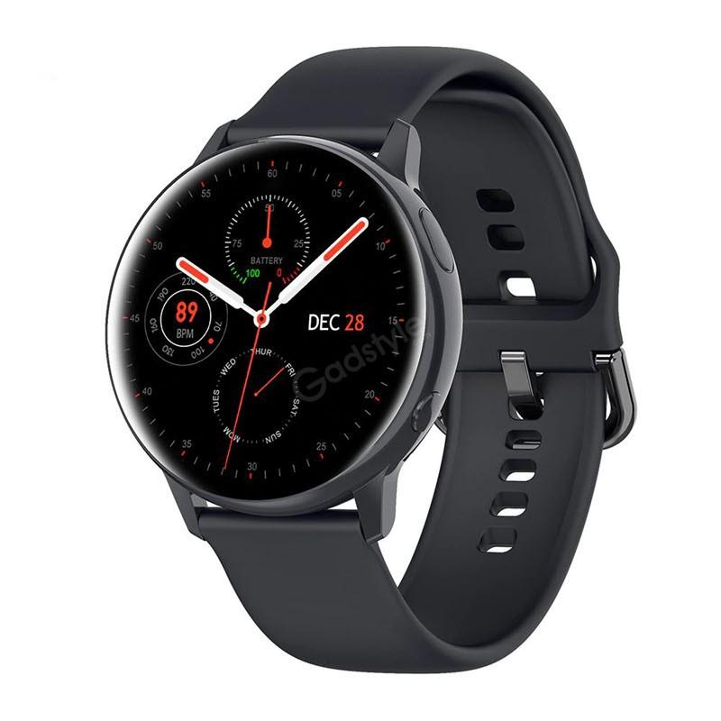 Lemfo Sg2 Full Touch Amoled Screen Smart Watch (2)