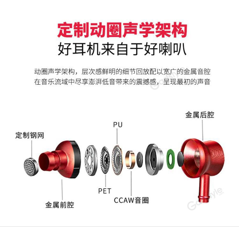 Memt S1 Sports Bluetooth Neckband Earphones (9)