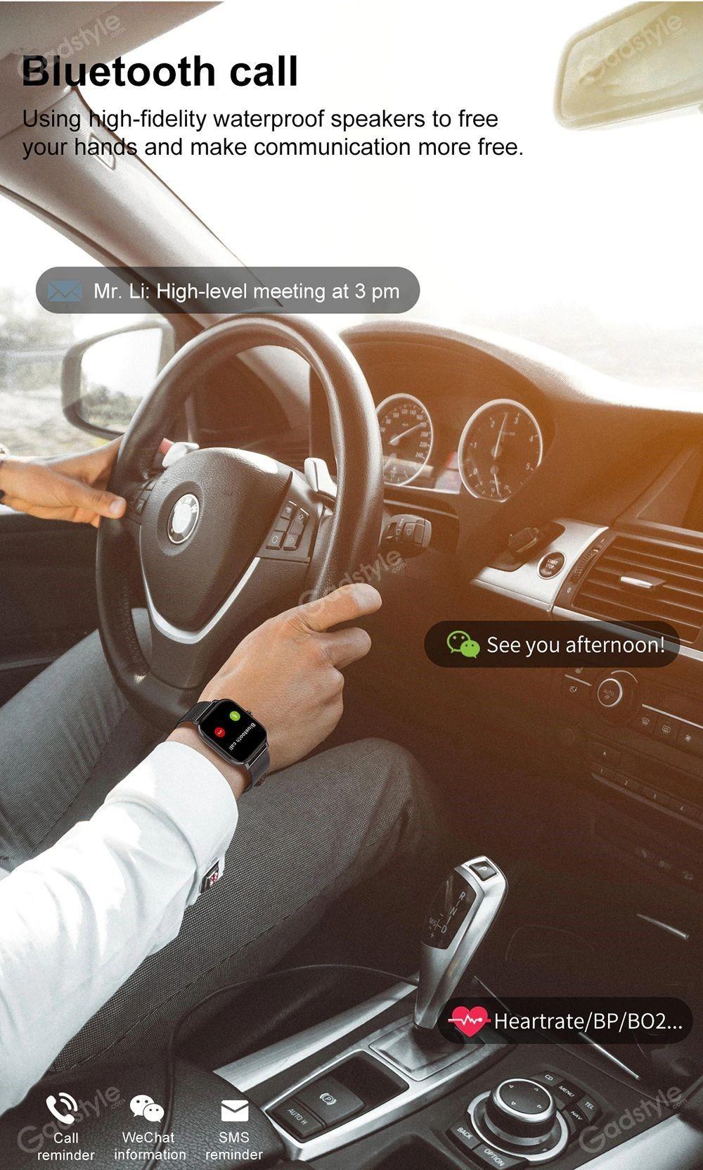 No 1 Dt35 Bluetooth Call Smartwatch (1)