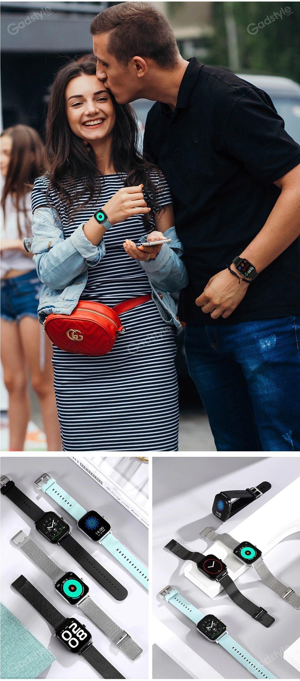 No 1 Dt35 Bluetooth Call Smartwatch (2)