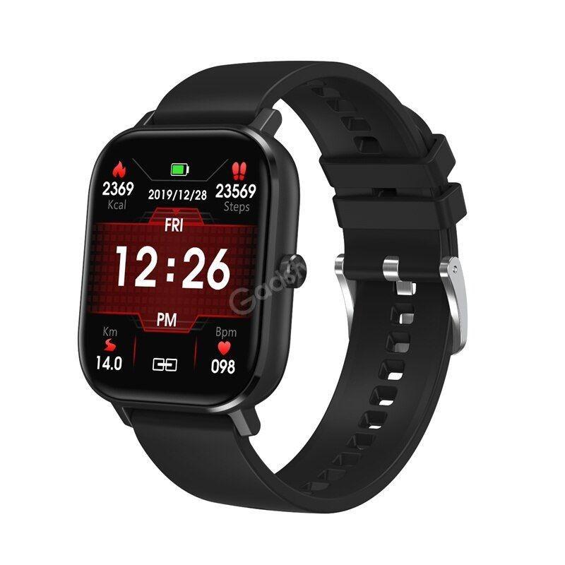 No 1 Dt35 Bluetooth Call Smartwatch (4)