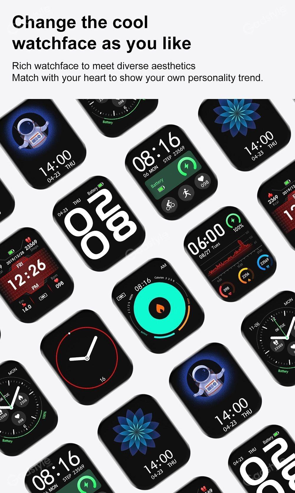No 1 Dt35 Bluetooth Call Smartwatch (8)