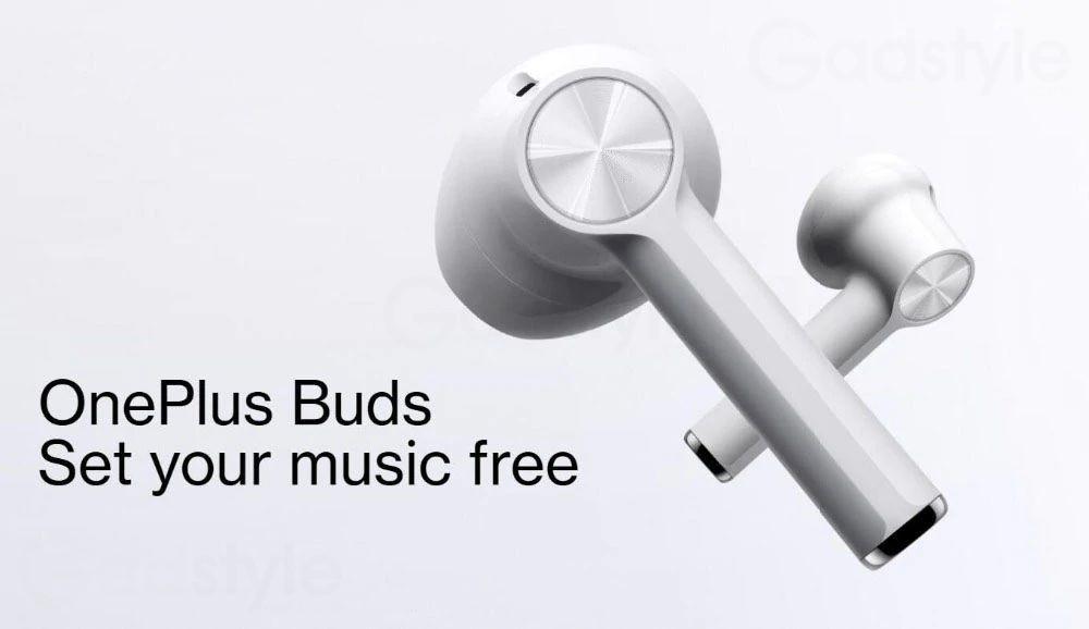 Oneplus Buds Tws Wireless Earphone (14)