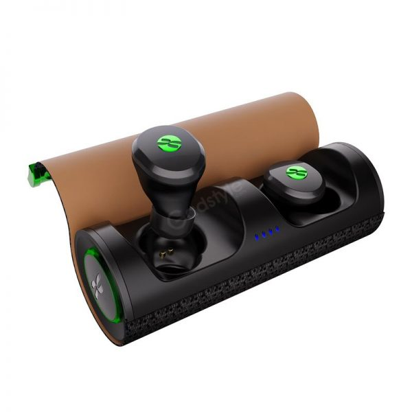 Plextone 4free True Wireless Gaming Earbuds With Mic (5)