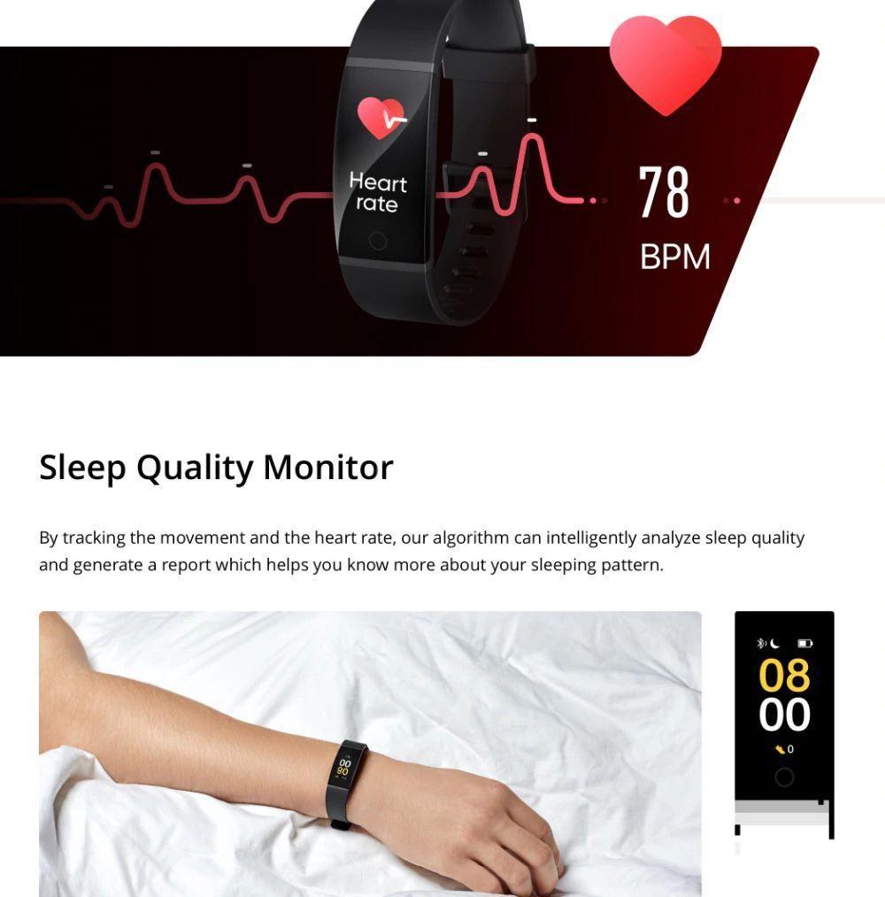 Realme Band Smartband (1)