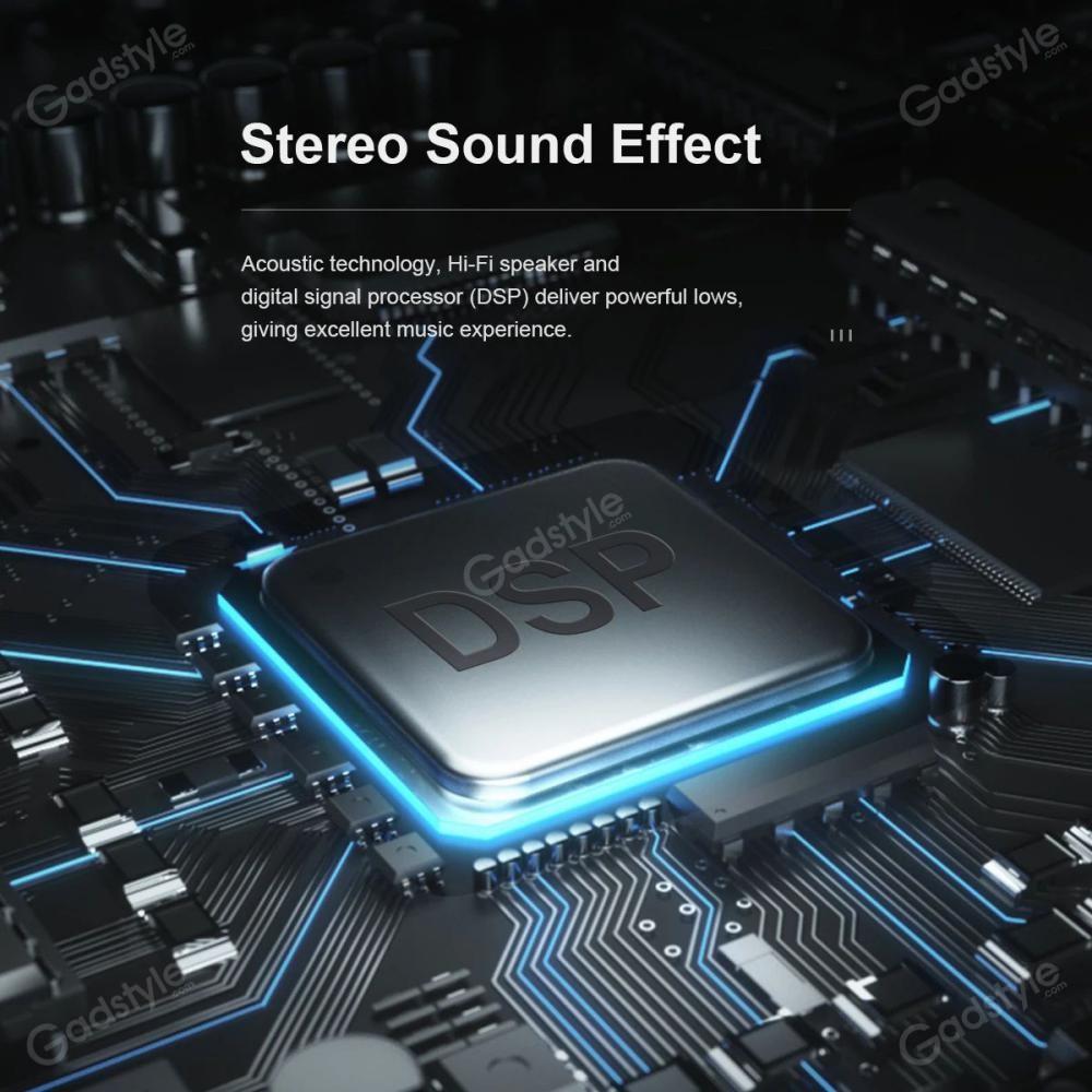 Rock Space Eb100 True Wireless Stereo Earphones (4)